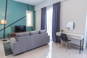 Da Men Suites, Apartmanok  Subang Jaya - big - 7