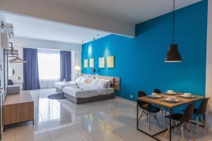 Da Men Suites, Apartmanok  Subang Jaya - big - 13