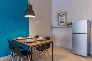 Da Men Suites, Apartmanok  Subang Jaya - big - 17