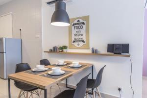 Da Men Suites, Apartmanok  Subang Jaya - big - 18