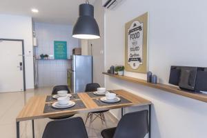 Da Men Suites, Apartmanok  Subang Jaya - big - 20
