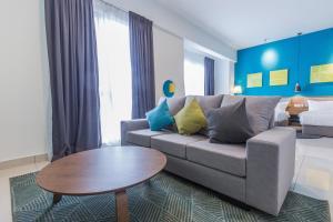 Da Men Suites, Apartmanok  Subang Jaya - big - 25