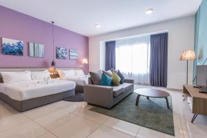 Da Men Suites, Apartmanok  Subang Jaya - big - 1