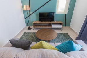Da Men Suites, Apartmanok  Subang Jaya - big - 30