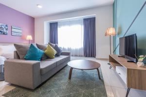 Da Men Suites, Apartmanok  Subang Jaya - big - 33