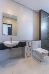 Da Men Suites, Apartmanok  Subang Jaya - big - 34
