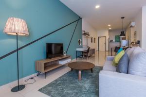 Da Men Suites, Apartmanok  Subang Jaya - big - 39