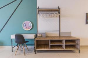 Da Men Suites, Apartmanok  Subang Jaya - big - 47