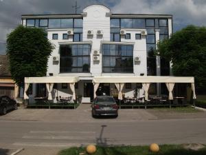 Guesthouse Villa Milano