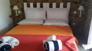 IL PRINCIPINO B&B, Bed and breakfasts  Massa - big - 7