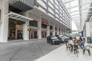 Da Men Suites, Apartmanok  Subang Jaya - big - 83