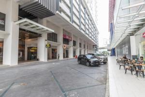 Da Men Suites, Apartmanok  Subang Jaya - big - 82