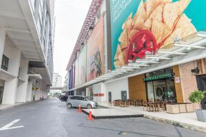 Da Men Suites, Apartmanok  Subang Jaya - big - 81