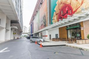 Da Men Suites, Apartmanok  Subang Jaya - big - 80
