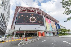 Da Men Suites, Apartmanok  Subang Jaya - big - 78