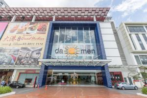 Da Men Suites, Apartmanok  Subang Jaya - big - 77