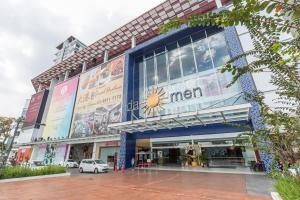 Da Men Suites, Apartmanok  Subang Jaya - big - 76