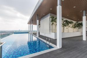 Da Men Suites, Apartmanok  Subang Jaya - big - 68