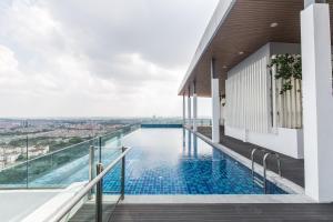 Da Men Suites, Apartmanok  Subang Jaya - big - 88