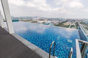 Da Men Suites, Apartmanok  Subang Jaya - big - 89