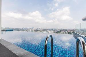 Da Men Suites, Apartmanok  Subang Jaya - big - 90