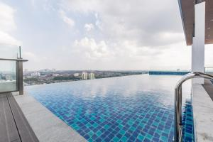 Da Men Suites, Apartmanok  Subang Jaya - big - 91