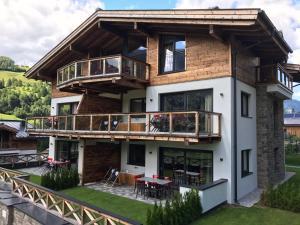 Avenida Panorama Suites Kaprun by Alpin Rentals