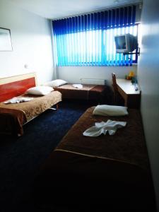 Tanagra Hotel, Hotely  Vilnius - big - 84
