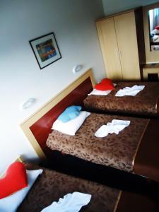 Tanagra Hotel, Hotely  Vilnius - big - 85