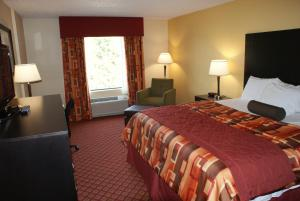 Nearby hotel : Wyndham Garden Stillwater