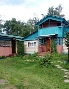 Гостевой дом на Трактовой 34