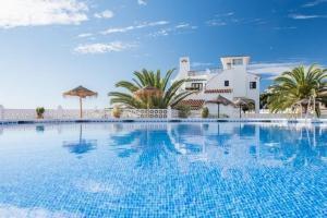 Capistrano Playa, Apartmány  Nerja - big - 24