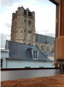 Lange Nieuwstraat Apartment(Amberes)