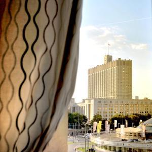 Мини-отель Новый Арбат - фото 1