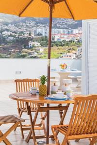 Jasmineiro III by Travel to Madeira, Апартаменты  Фуншал - big - 14