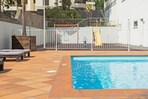 Jasmineiro III by Travel to Madeira, Апартаменты  Фуншал - big - 12