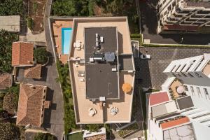 Jasmineiro III by Travel to Madeira, Апартаменты  Фуншал - big - 28