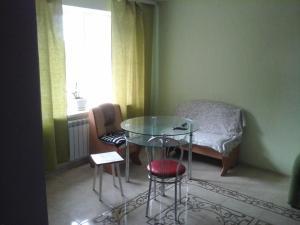 Apartment on Tekstilshikov