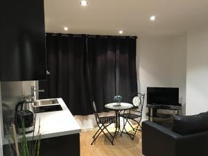 Next Apartments WP