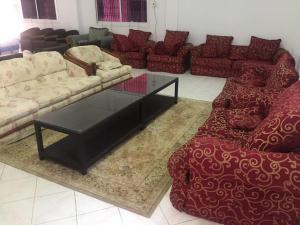 Shabeel Resort, Hotel  Mogadishu - big - 22