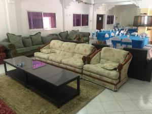 Shabeel Resort, Hotels  Mogadishu - big - 19