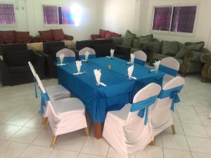 Shabeel Resort, Hotels  Mogadishu - big - 20
