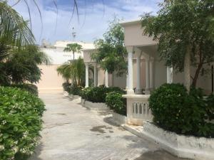 Shabeel Resort, Hotels  Mogadishu - big - 29
