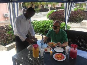 Shabeel Resort, Hotels  Mogadishu - big - 13