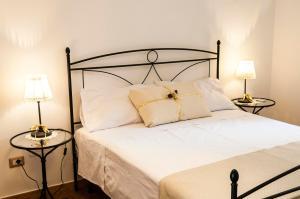 B&B Ninetta, Bed & Breakfast  Solarino - big - 3