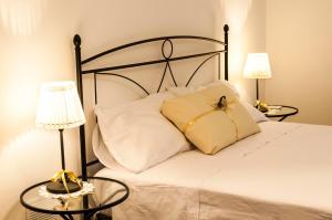 B&B Ninetta, Bed & Breakfast  Solarino - big - 2
