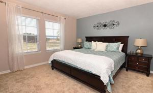 Terrasonesta Townhome 4631 Townhouse, Holiday homes  Davenport - big - 13