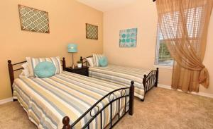 Terrasonesta Townhome 4631 Townhouse, Holiday homes  Davenport - big - 9