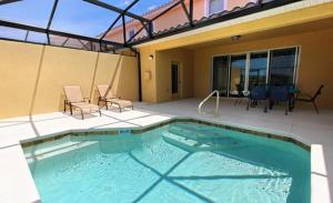 Terrasonesta Townhome 4631 Townhouse, Holiday homes  Davenport - big - 6