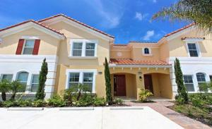 Terrasonesta Townhome 4631 Townhouse, Holiday homes  Davenport - big - 2